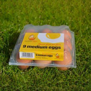 Clements Eggs