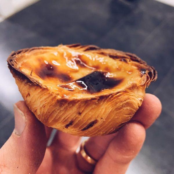 Ross Bakery - Pasteis de Nata